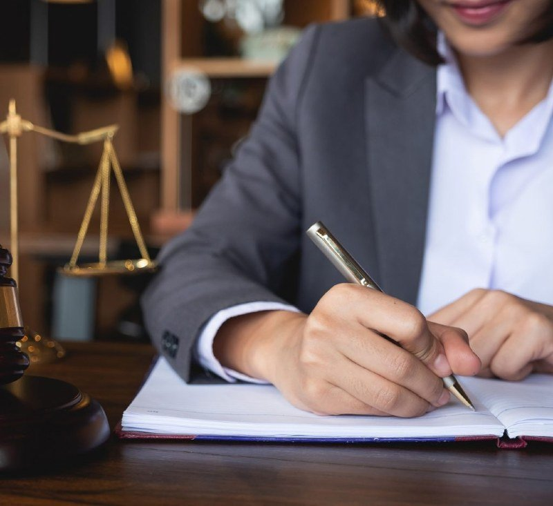 Experienced Attorneys in Grand Forks